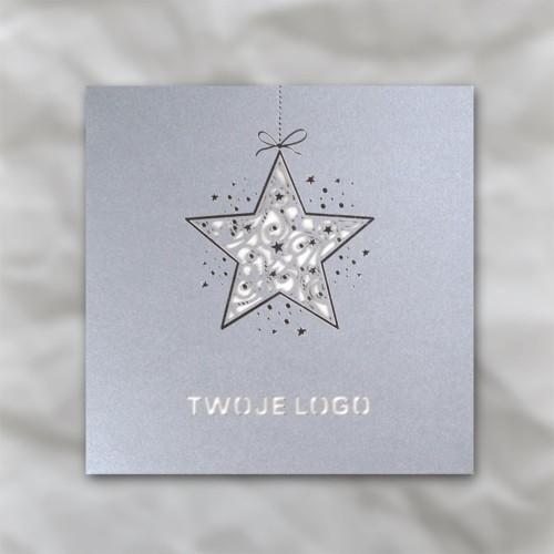 Cudowna Charytatywne kartki bożonarodzeniowe - Galeria 5 DU86